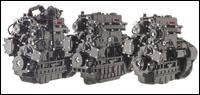 Cummins A-Series engines
