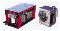 Fabco Power Modular Generator system