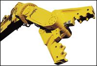 Allied-Gator MT Series Multi-Tool Processor attachment