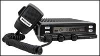 Midland Radio Vehicle Repeater radio