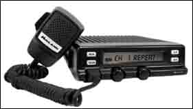 Vehicle Repeater