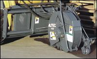Woods Equipment Alitec cold-planer attachment