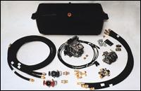 BluDot anti-lock-brake actuating kit