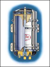 element-type Luber-finer filter