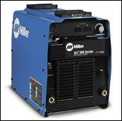 Miller Electric ALT 304 inverter