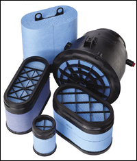 Donaldson PowerCore air filters