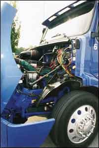 Volvo VNM-430