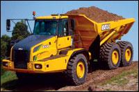 Will Deere Bring Bell's 55-ton ADT?