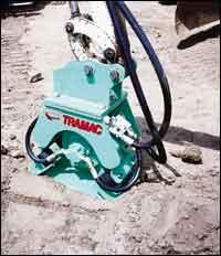 TraPac-6TM