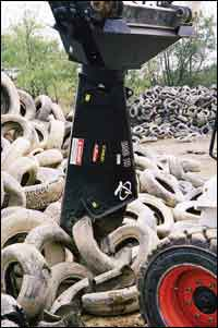 MSD7R Mobile Shear