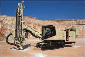 Ingersoll-Rand Drilling Solutions
