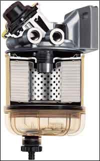 Racor Fuel Filter