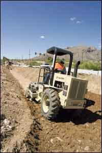 Improvement Project in Tucson