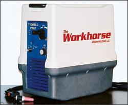 Workhorse Tigweld 300 ST