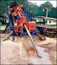 American Auger