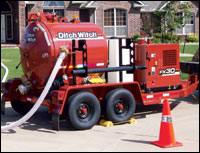 Ditch Witch FX30