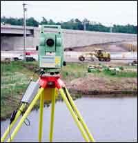 Leica Geosystems' GradeStar TPS