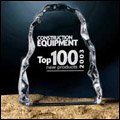 Top 100 Products Award