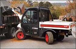 Toolcat 5600