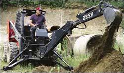 XR911