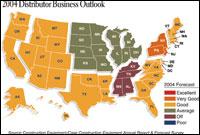 2004 Distributor Business Outlook