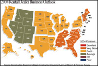 2004 Rental Dealer Business Outlook