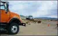 Allison-Equipped Trucks