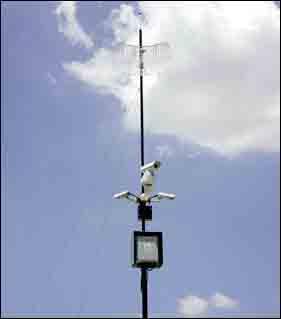 Remote Monitoring Technologies