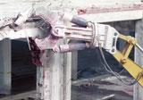Demolish Concrete Structures