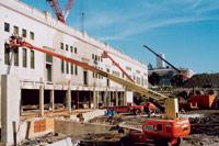 Aerial-work platform