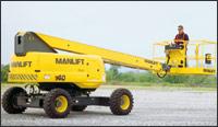 Manitowoc Manlift
