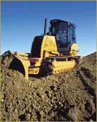 Buying File Gallery: Dozers   Construction Equipment