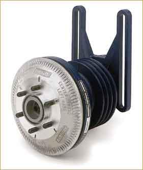 DriveMaster PolarExtreme Fan
