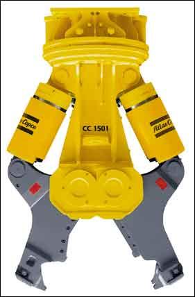 CC 1501 CombiCutter