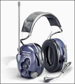 PowerCom Headset