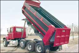 Poly Tipper