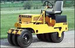 Mauldin Model 4700