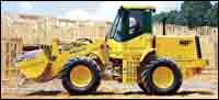 60ZV wheel loader