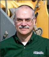 Rod Sutton, Editor in Chief
