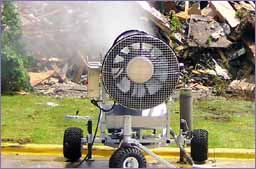 Dust Boss - Fan