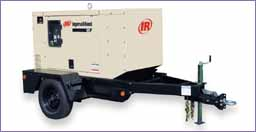 Ingersoll Rand | Construction Equipment