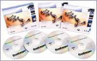 Roadranger product library CD