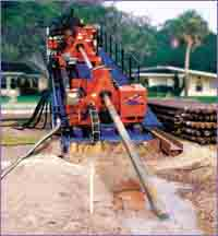 American Augers