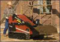 Ditch Witch SK500