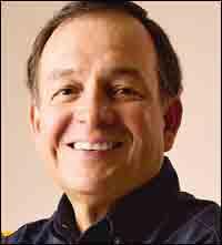 Steve Padilla, President