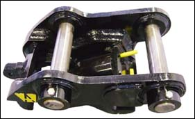Wedgelock Pin Grabber