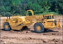 Caterpillar | Construction Equipment