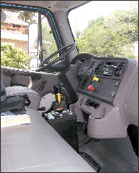 Freightliner Business Class M2