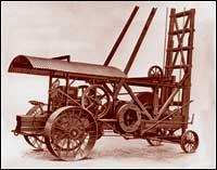 1917 Armstrong No. 25