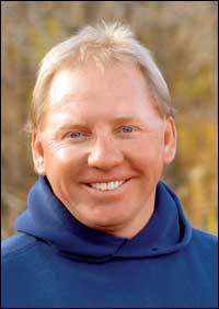 Russ Chrisman